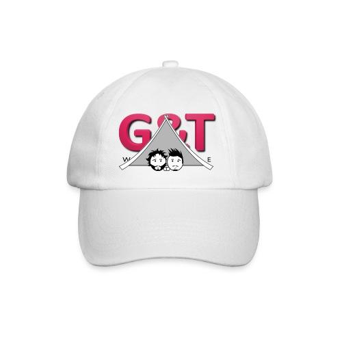 Maglietta uomo G&T tenda - Cappello con visiera