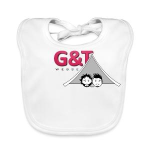Maglietta uomo G&T tenda - Bavaglino