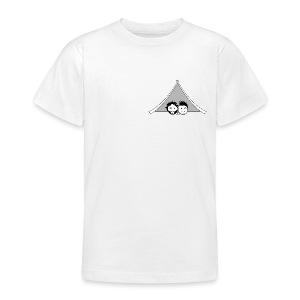 Maglietta uomo G&T tenda - Maglietta per ragazzi