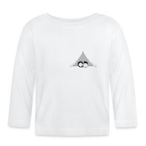 Maglietta uomo G&T tenda - Maglietta a manica lunga per bambini