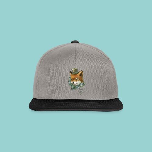 Nice day - Snapback Cap
