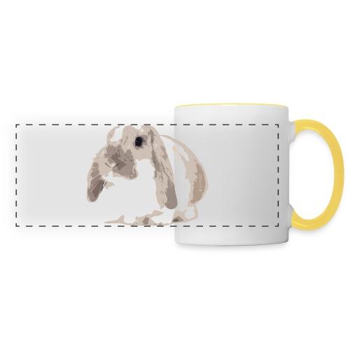 Lifeofmill  - Panoramic Mug