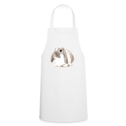 Lifeofmill  - Cooking Apron