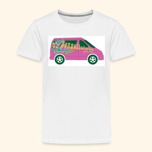Pink Bongo Kids T-shirt - Kids' Premium T-Shirt