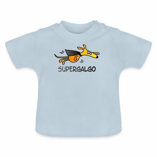 Supergalgo - Baby T-Shirt