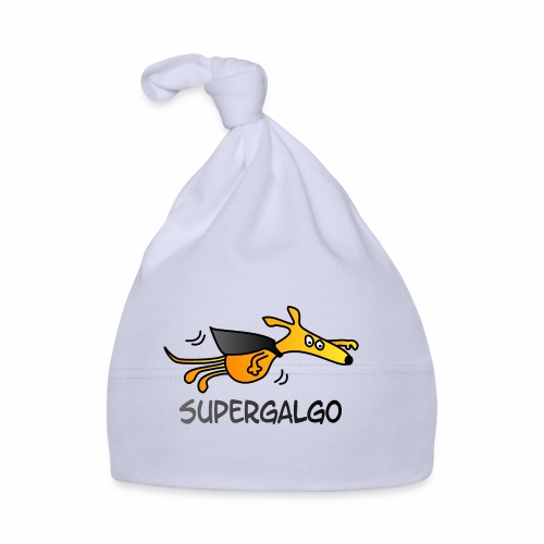 Supergalgo - Baby Mütze