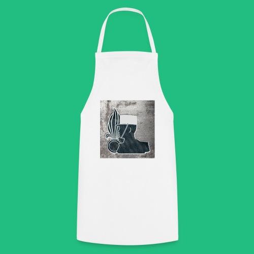 LEGION FLAMHEAD SILVER - Tablier de cuisine
