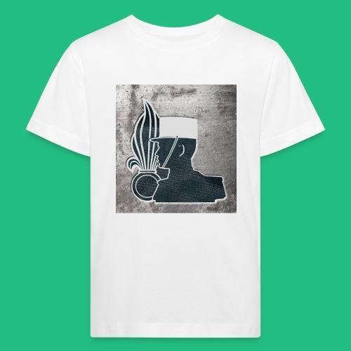 LEGION FLAMHEAD SILVER - T-shirt bio Enfant