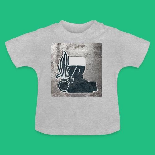 LEGION FLAMHEAD SILVER - T-shirt Bébé