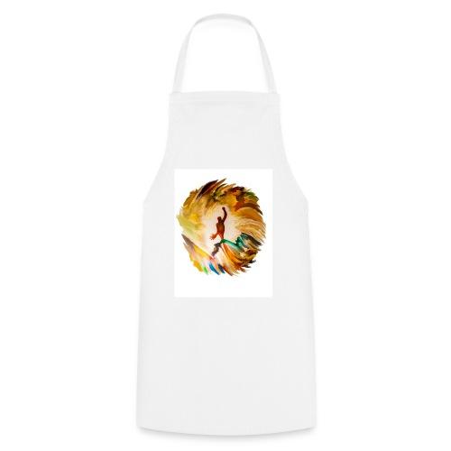 Kunth - Frauenshirt - Kochschürze