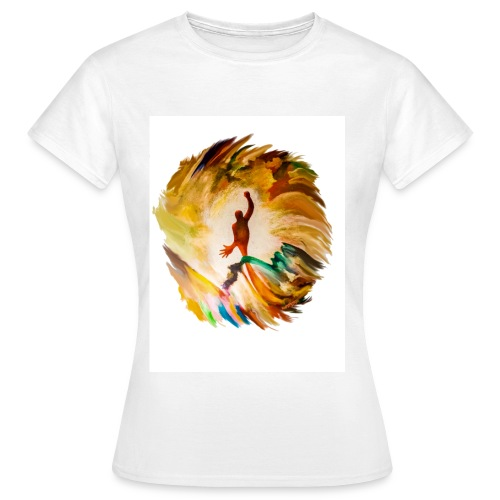 Kunth - Frauenshirt - Frauen T-Shirt