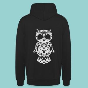 Sugar owl - Unisex Hoodie