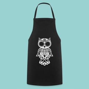 Sugar owl - Kochschürze