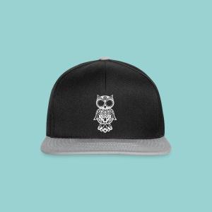 Sugar owl - Snapback Cap