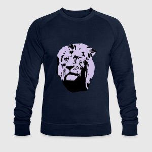 Lion Manches longues - Sweat-shirt Homme Stanley & Stella