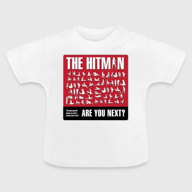The hitman - are you next