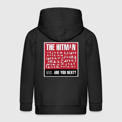 The hitman - are you next - Premium hættejakke til børn