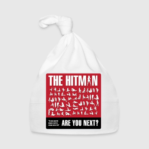 The hitman - are you next - Babyhue