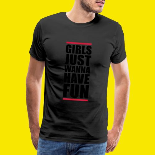Débardeur Prémium FUN - T-shirt Premium Homme