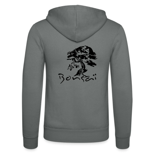 MUG Bonsaï Tree - Veste à capuche unisexe Bella + Canvas