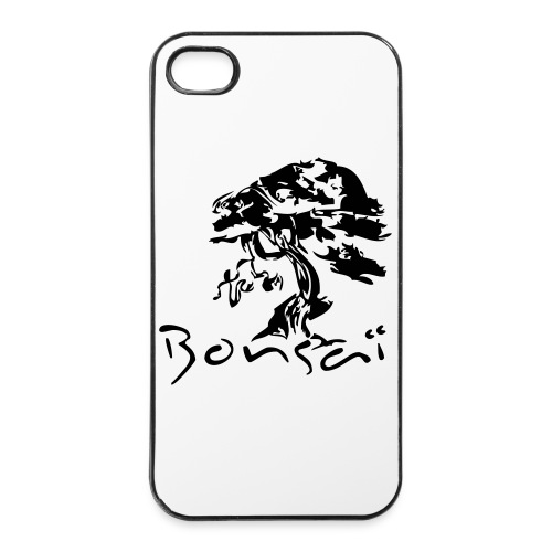 MUG Bonsaï Tree - Coque rigide iPhone 4/4s