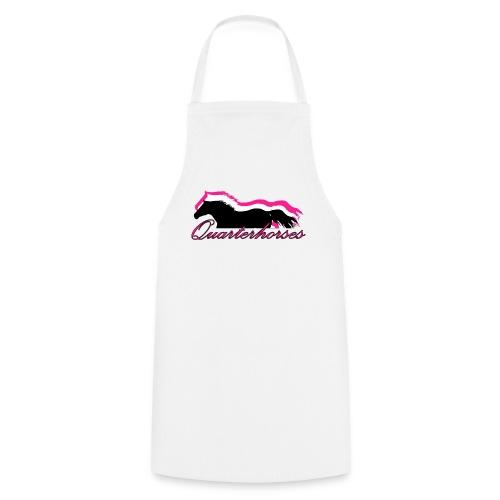 Quarterhorses - Kochschürze