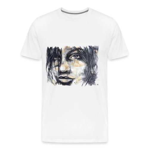 Odette by carographic, Carolyn Mielke - Männer Premium T-Shirt