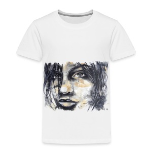 Odette by carographic, Carolyn Mielke - Kinder Premium T-Shirt