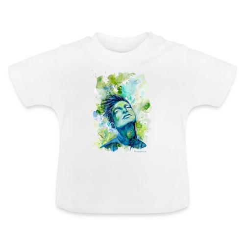 Dash by carographic - Baby T-Shirt