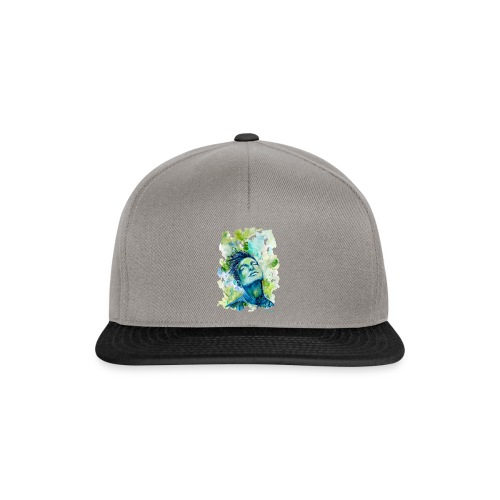 Dash by carographic - Snapback Cap