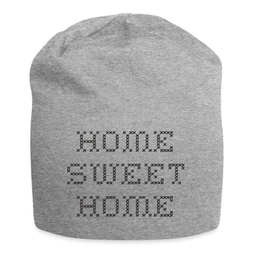 Home Sweet Home - Jersey-beanie