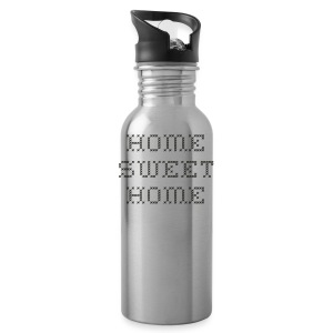 Home Sweet Home - Drikkeflaske