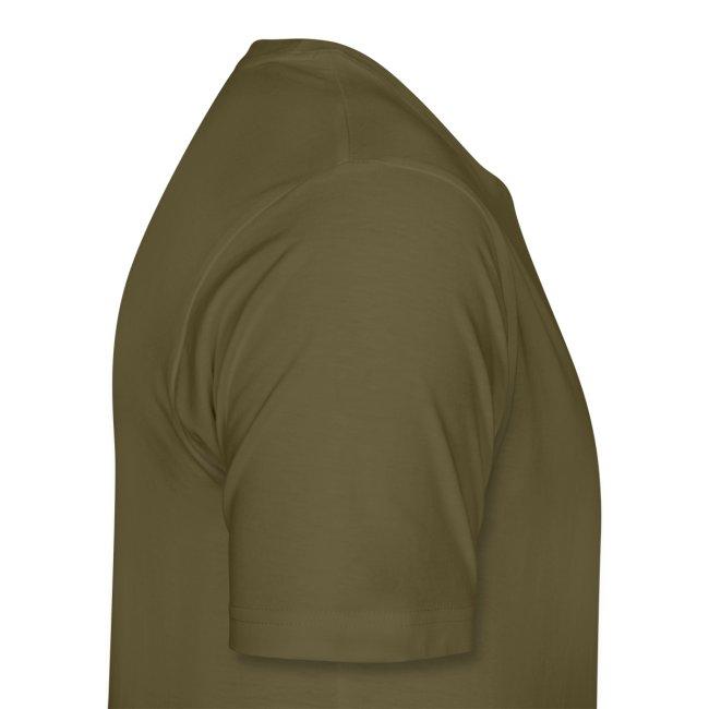 Louis Chevron by zaynscremebrulee mens shirt