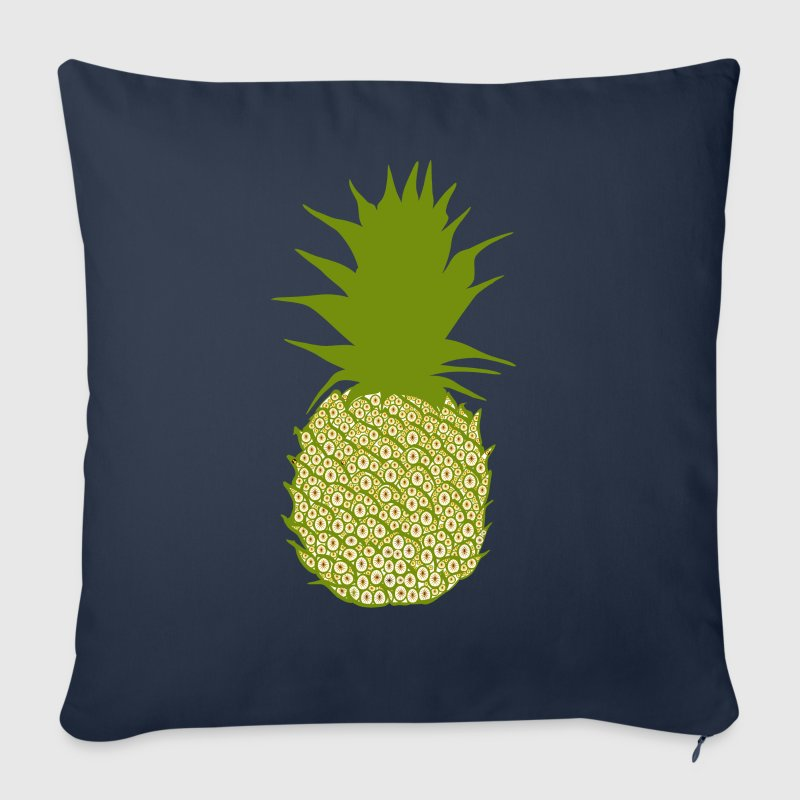 Ananas  Other - Sofa pillow cover 44 x 44 cm