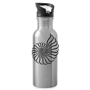 Putetrekk Skjell - Drikkeflaske