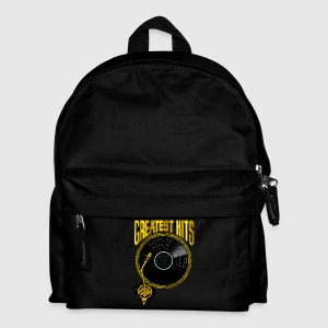 greatest hits T-Shirts - Kids' Backpack