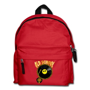 gold bling T-Shirts - Kids' Backpack