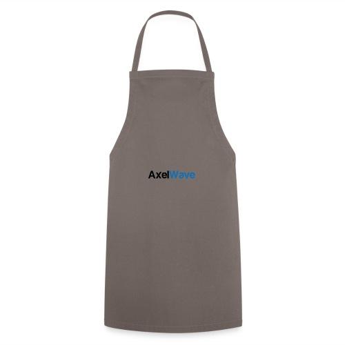 AxelWave - Tablier de cuisine