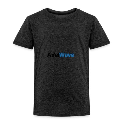 AxelWave - T-shirt Premium Enfant