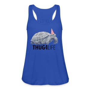 turtle_thug4life T-Shirts - Women's Tank Top by Bella