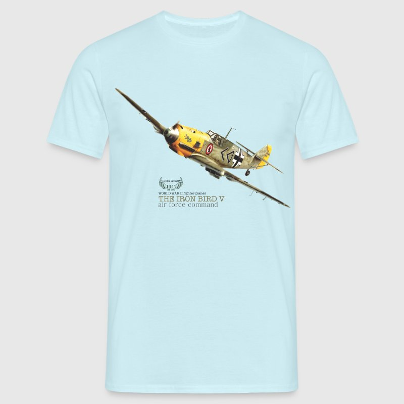 FIGHTER PLANES 5 - FIGHTER AIRCRAFT 5 - Men's T-Shirt
