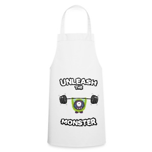Unleash the Monster Sportbekleidung - Kochschürze