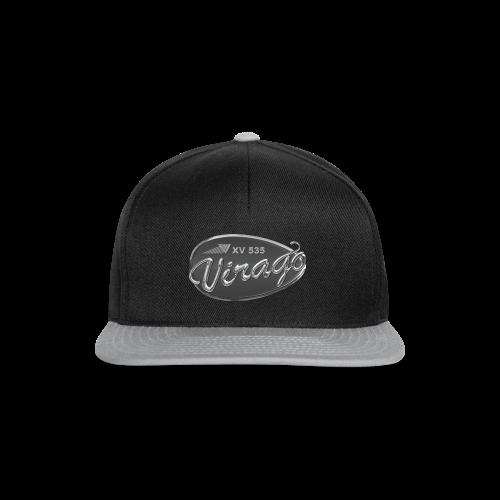 Virago XV 535 - Snapback Cap