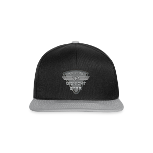 Midnight Star XV 1900 - Snapback Cap