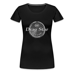 Drag Star XVS 1100 - Frauen Premium T-Shirt