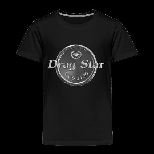 Drag Star XVS 1100 - Kinder Premium T-Shirt
