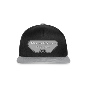 Royal Star XVZ 1300 - Snapback Cap