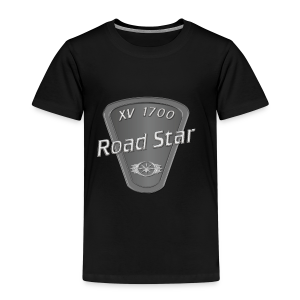 Road Star XV 1700 - Kinder Premium T-Shirt