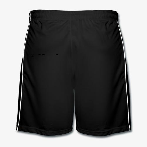 Halb Unendlich - Männer Fußball-Shorts