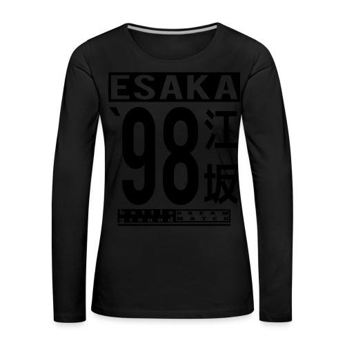 esaka 98g